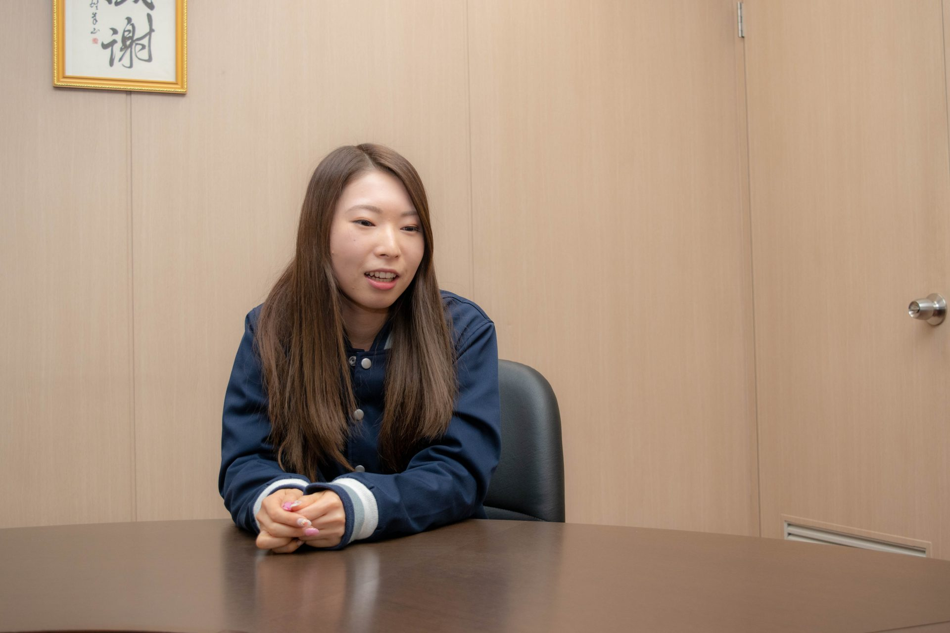 坪井里紗の写真