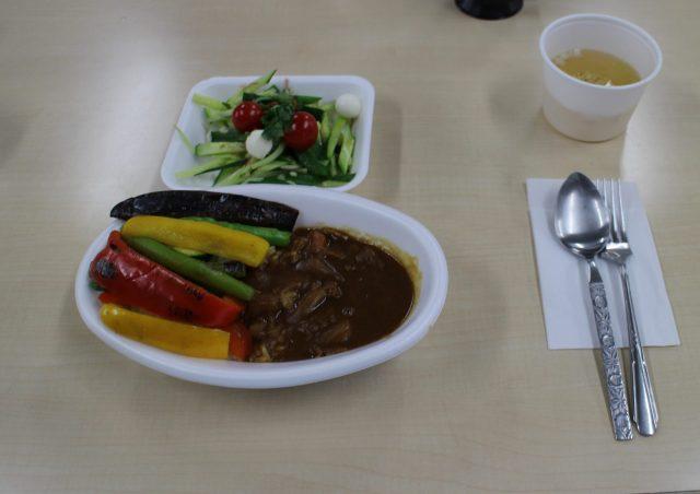 夏野菜試食会