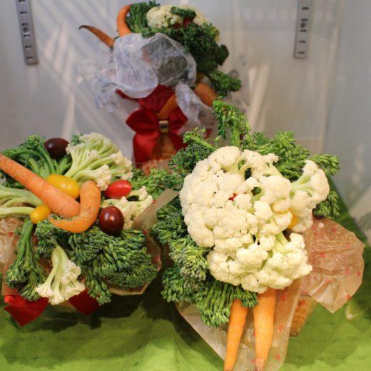 野菜ブーケ1